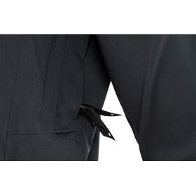 Klättermusen M's Brage Jacket Raven